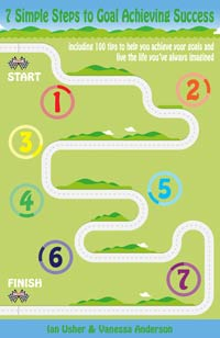 7 Simple Steps book cover